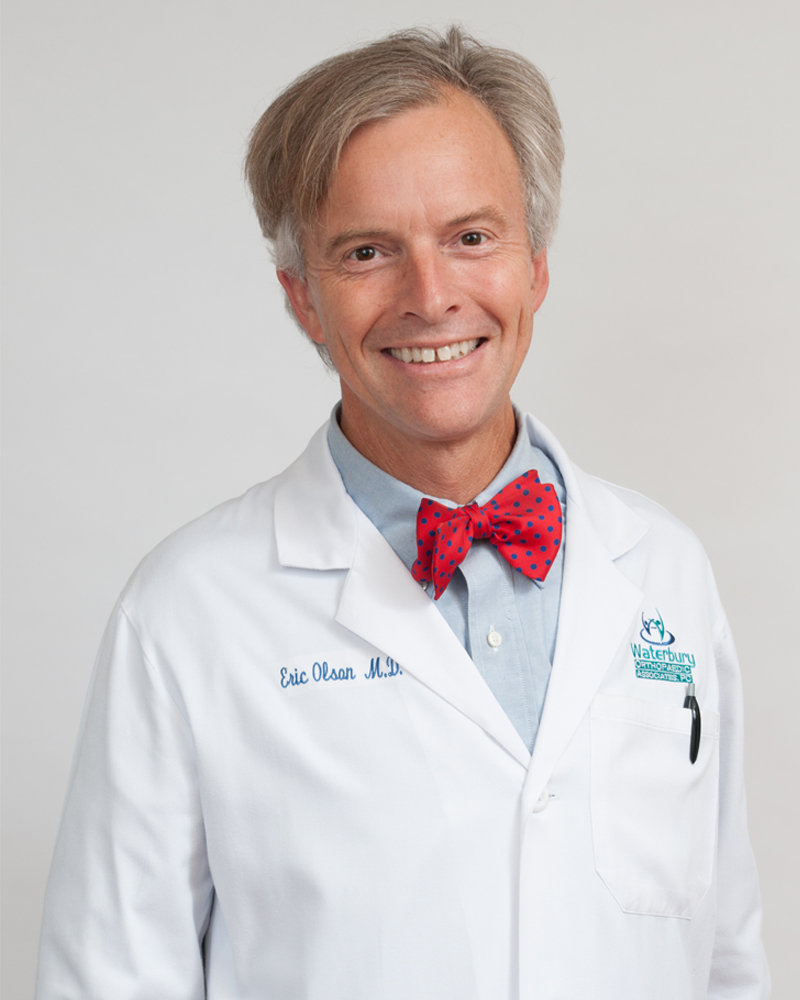 Eric J  Olson, MD - Waterbury Orthopaedic Associates
